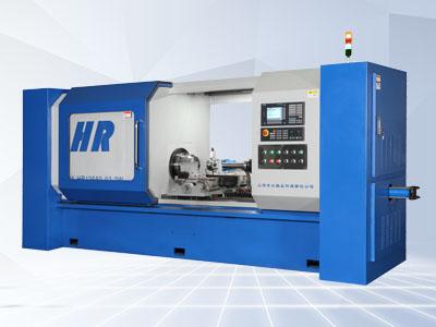 研究、设计、制造、推广数控旋压技术与产品的创新型实体