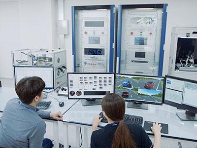 科研队伍超20人、发展超过16年、旋压产品超过300种