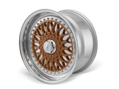 三片式旋压轮毂专业的实力生产厂商